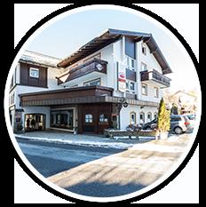 Schw bele eck in sonthofen restaurant pizzeria hotel for Hotel in sonthofen